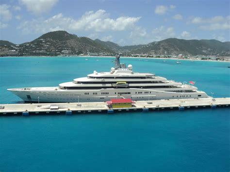 top ten  expensive yachts   world