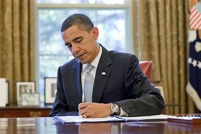 President Unemployment Signing Obama Gov Combating Bill