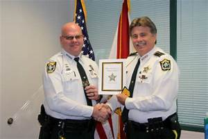 Hernando County Detective Promoted To Sergeant | Newstalk ...