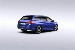 308 Peugeot 2015 : peugeot 308 gt 2015 hatch sw peugeot autopareri ~ Maxctalentgroup.com Avis de Voitures