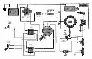 Exmark Mowers Wiring Diagram