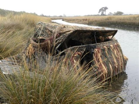 Mud Buddy Duck Boat Blind by Mud Buddy Quickflip Boat Blinds Refuge Forums