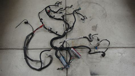 2002 Camaro Wiring Harnes by 2002 Ls1 Complete Wiring Harness Sold Ls1tech Camaro