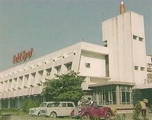 Gold Spot Factory  Andheri  E   Mumbai  1970s