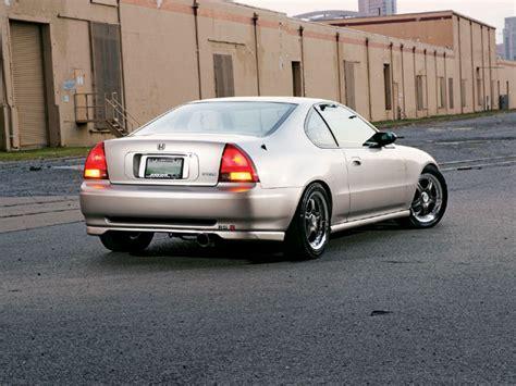 92 93 94 95 96 Honda Prelude Tail Lights