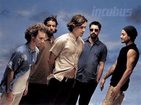 Incubus Band Wallpaper  All About Music
