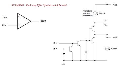 Audio Mixer Circuit