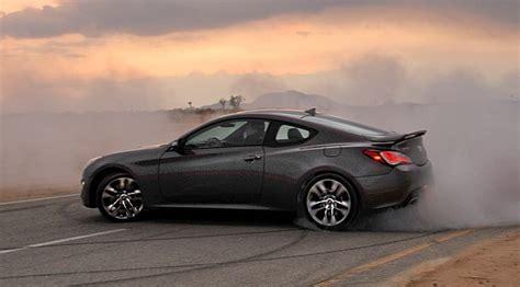 The available blue link telematics system provides roadside. Next Hyundai Genesis Coupe Engine: V6 Turbo or V8