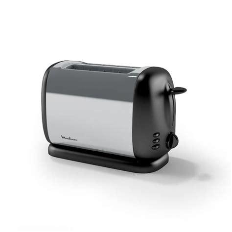 one slot toaster toaster single slot moulinex 3d model cgtrader