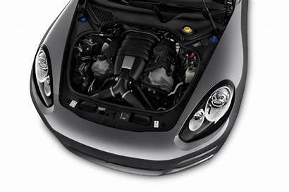 Porsche Panamera Engine Motor Motortrend Hybrid Specs