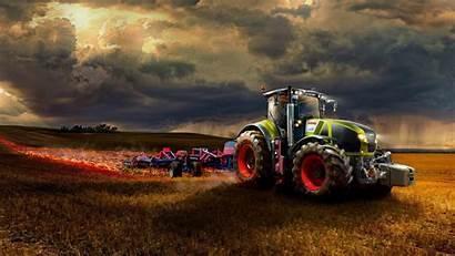 Traktor Claas Laptop Fahrzeug Feld Wolke Fahrzeuge