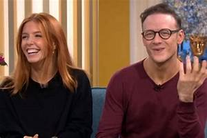 Strictly Come Dancing's Stacey Dooley WARNED amid Kevin ...