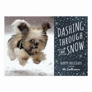 Christmas Card Ideas With Dogs – Merry Christmas & Happy