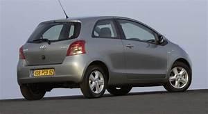 Avis Toyota Yaris 3 : toyota yaris 3 puerta hatchback 2005 2009 opiniones datos t cnicos precios ~ Gottalentnigeria.com Avis de Voitures