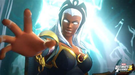 marvel ultimate alliance   black order releases