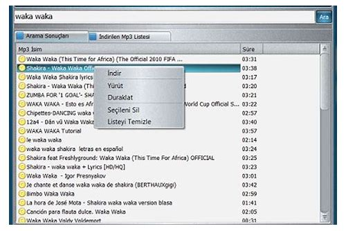 download mp manager software