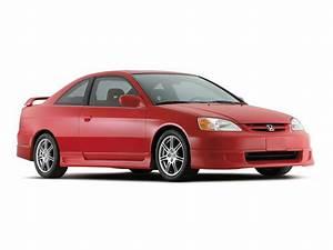 Honda Civic Coupé : honda civic coupe specs photos 2001 2002 2003 2004 2005 autoevolution ~ Medecine-chirurgie-esthetiques.com Avis de Voitures