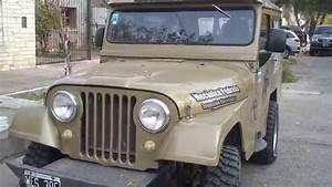 Wiring Diagram Jeep Ika