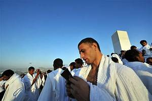 Hajj 2011: Muslims Pilgrimage to Mecca (Photos) | Public ...