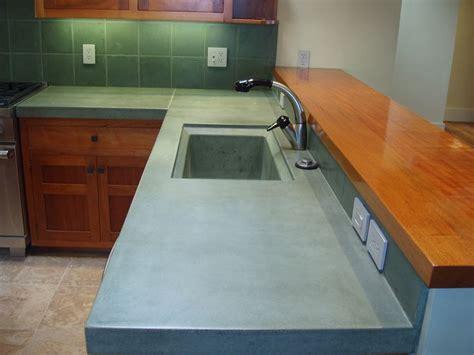 integral kitchen sink 50 best concrete sinks images on arquitetura 1895