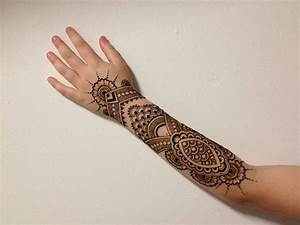 Henna Selber Machen : 1125 best tattoos images on pinterest art floral color schemes and cool ideas ~ Frokenaadalensverden.com Haus und Dekorationen