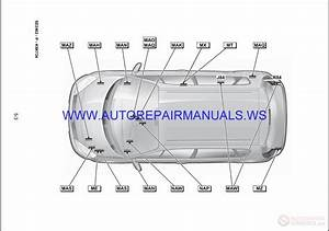 Renault Scenic Ii J84 Nt8346 Disk Wiring Diagrams Manual 04