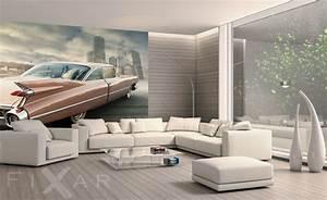 Fototapete Für Wohnzimmer : pudertraum fototapete f rs wohnzimmer wohnzimmer tapeten von fixar fototapeten ~ Sanjose-hotels-ca.com Haus und Dekorationen