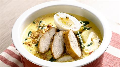 resep ketupat sayur  ayam panggang masak  hari