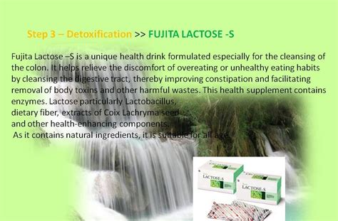 beauty health success elken mrt detoxification fujita