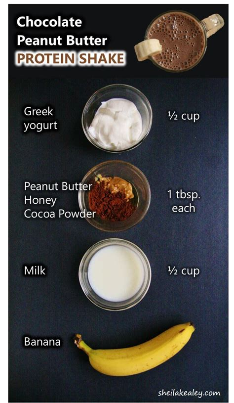 Homemade Weight Gain Smoothies Recipes | HowTopia - Your