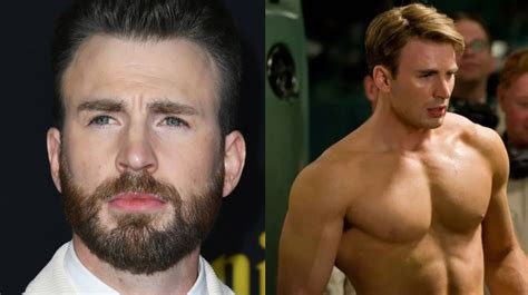 Chris Evans spoke out after wrongly posting private photos ...