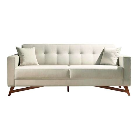 sofa  lugares kivik oslo algodao cru
