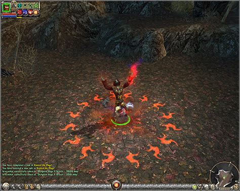 dungeon siege 2 quests dungeon siege ii broken guide walkthrough d