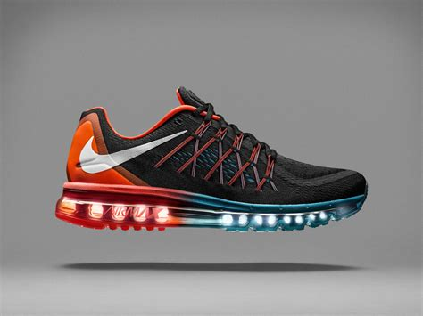nike air max 2015 ultra soft cushioning dynamic fit and bold design nike news