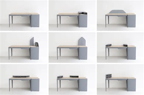 la redoute bureaux bureau design bureau moderne en bois métal deco mlc