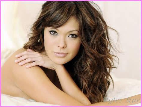 Long Curly Haircuts With Layers And Bangs How To Cut Angled Bob Hairstyles Crazy Real Haircuts Friv 2 Loose Curls For Long Hair With Curling Iron Black Braids And Bangs New Spring Easy Hairdos Work High Bun Style Fine