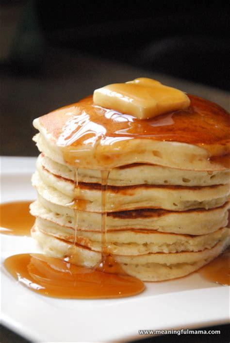 delicious pancake recipes how to make delicious pancakes