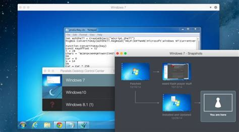 Stop Testing Software On Your Pc Use Virtual Machine Snapshots Instead