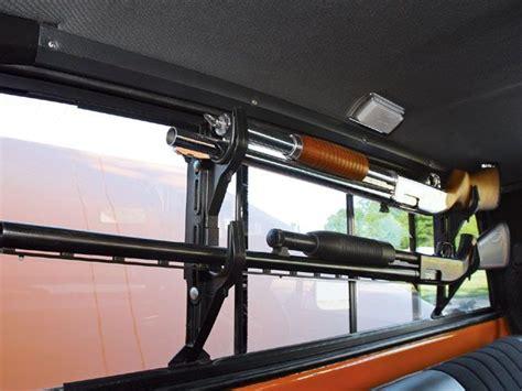 gun racks for trucks custom 1985 chevrolet c10 feature truck sport truck