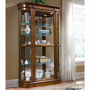 CURIO CABINET GLASS DOOR – Cabinet Doors
