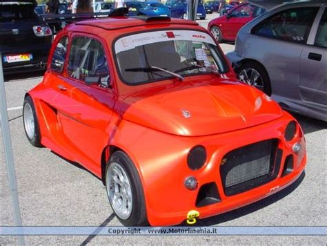 Baierl Fiat by Fiat 500 Tuning Portugal Cars Portugal Car Hire Car