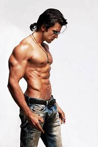 Hrithik Roshan Workout Routine Diet Plan for Krrish 3 ...