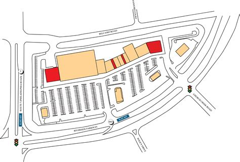 Belcamp Md Riverside Shopping Center  Retail Space For