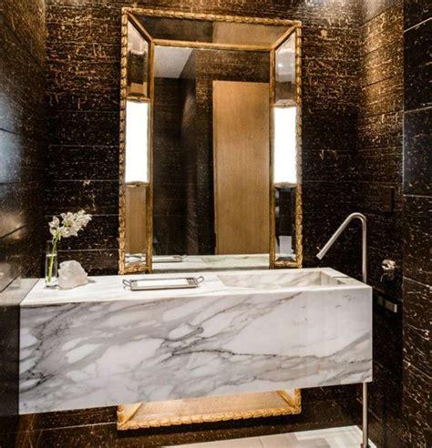 gaeste wc design  ideen fuer ein einzigartiges ambiente