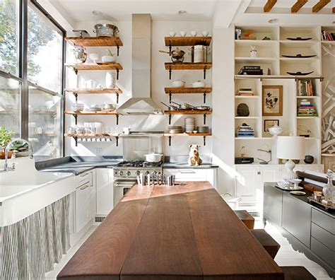 open shelving kitchen ideas open kitchen shelves inspiration