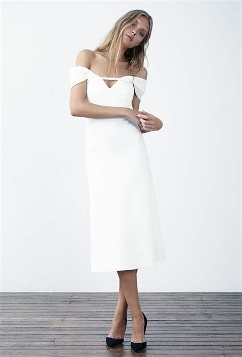 white party dresses  shopand wearright