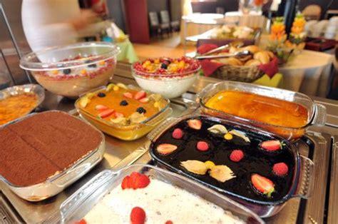 restaurant de dessert desserts formule buffet picture of l amandier restaurant libramont tripadvisor