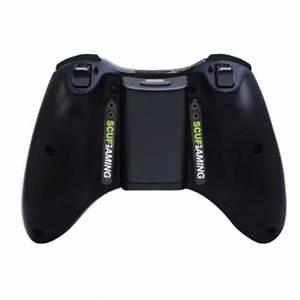 Manette Xbox 360 Occasion : manette scuf x360 accessoire occasion pas cher gamecash ~ Medecine-chirurgie-esthetiques.com Avis de Voitures