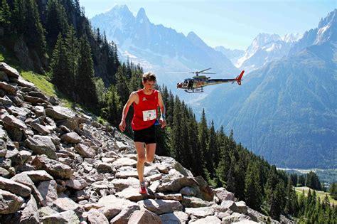 80 km mont blanc marathon du mont blanc ce qu il faut retenir nordic magazine