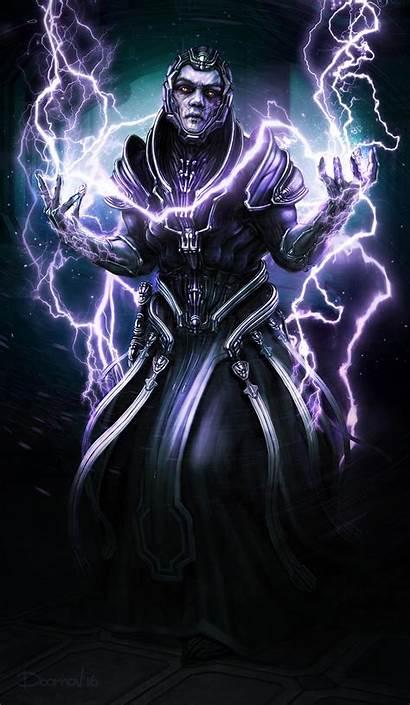Sith Swtor Sorcerer Fan Deviantart Wars Star